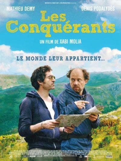 Les Conquérants - Festival Film Insolite Rennes le Château - festivalfilminsoliterenneslechateau.fr