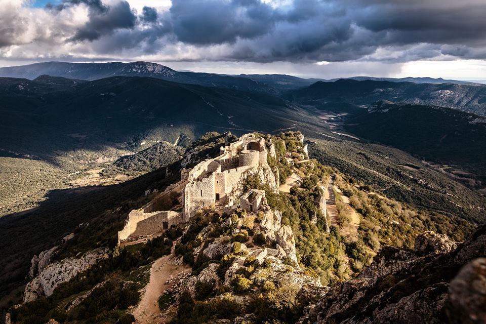 château de Perpepertuise
