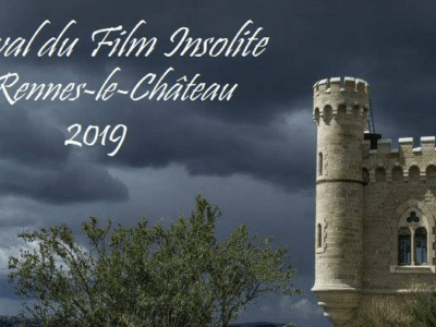 Edito du festival Insolite rennes-le-Château 2019