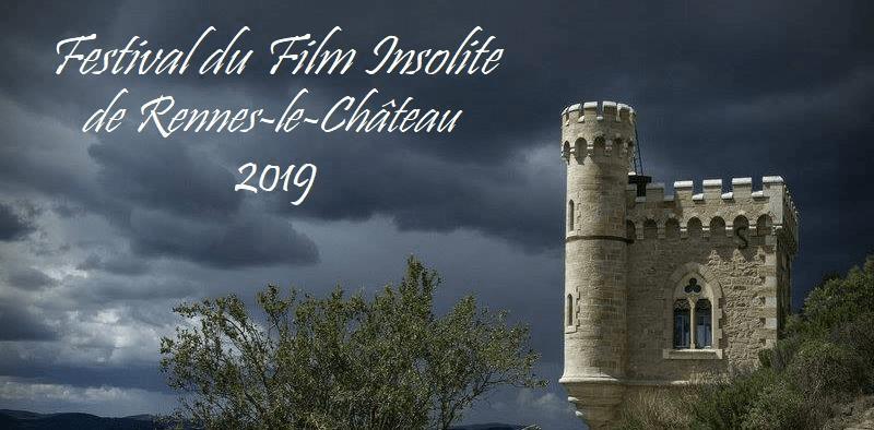 Festival Film Insolite Rennes le Château – festivalfilminsoliterenneslechateau.fr