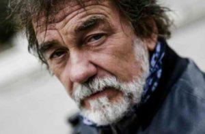 Oliver Marchal : Parrain des Batisseurs - Festival Film Insolite Rennes le Château - festivalfilminsoliterenneslechateau.fr