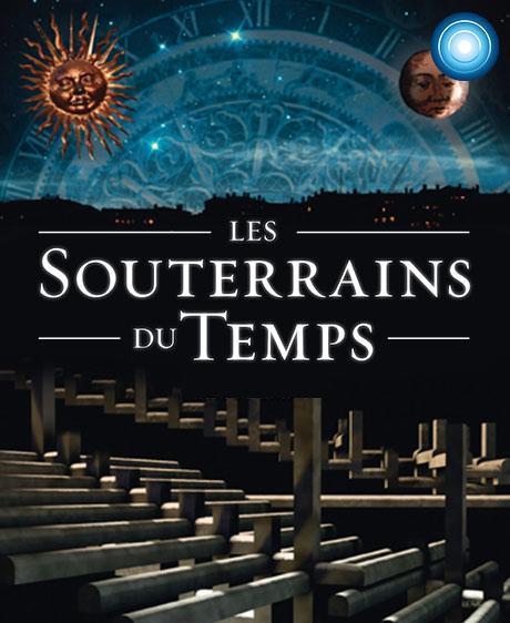 Les Souterrains du Temps - Festival Film Insolite Rennes le Château - festivalfilminsoliterenneslechateau.fr