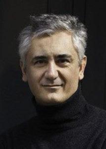 Eric Giacometti