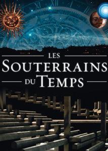 Les Souterrains du temps film de Georges Combes