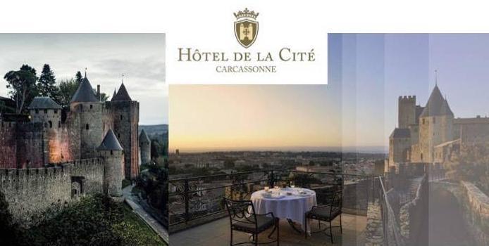 Prix publique-Hotel de la cité – 2018