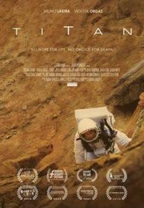 Titan - Festival du film Insolite Rennes le Chateau 2016