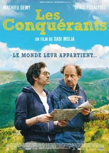 les Conquérants - FILM - Festival Film Insolite Rennes le Château - festivalfilminsoliterenneslechateau.fr