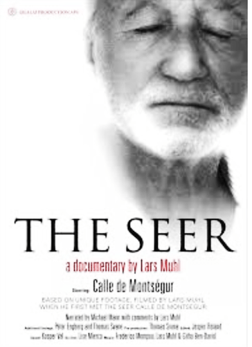 Film Documentaire : The Seer