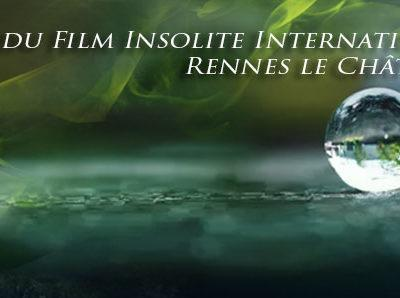 Compétition Internationale 2019 de Courts Métrages & Documentaires Insolites
