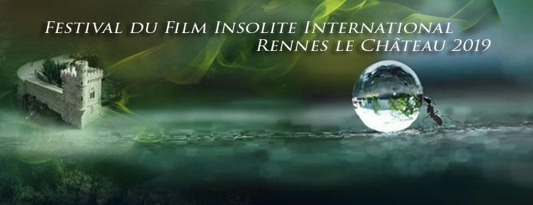 ACTUALITÉS – FESTIVAL FILM INSOLITE 2019