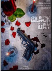 BLACK DAYFilm de Pascal Lastrajoli