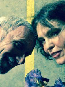 https://festivalfilminsoliterenneslechateau.fr - Fanny Bastien & Geoffroy Thiebaut / Crédits photo : Lora