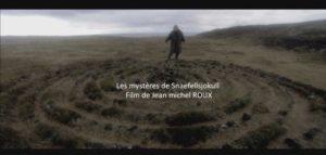 Documentaire 2015 les mystères de snaefellsjokul