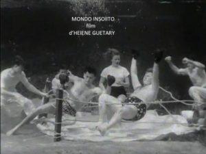 Mondo Insolito une film d'Heiene Guetary