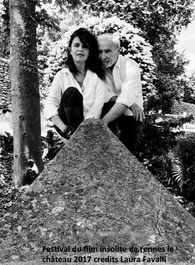 https://festivalfilminsoliterenneslechateau.fr - Fanny Bastien et Geoffroy Thiebaut