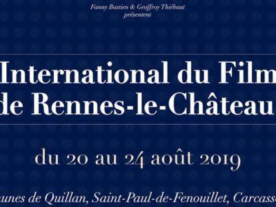 Festival du Film Insolite 2019 : Annonce des Personnalités