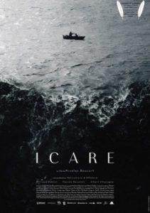 ICARE - a film by Nicolas Boucart - Short Competition - https://festivalfilminsoliterenneslechateau.fr