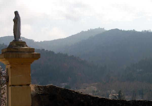 La Vallée de Montazels