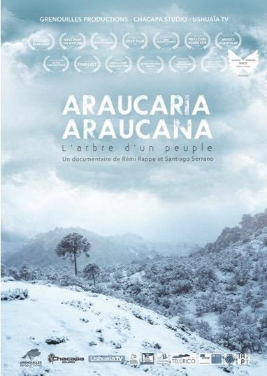 Araucaria - Araucana: The tree of a People