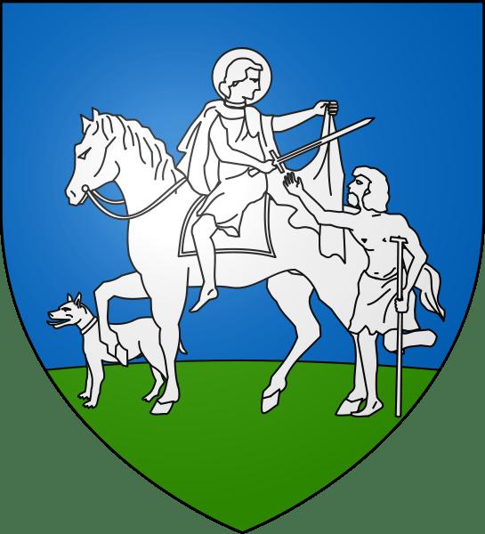 Blason Limoux