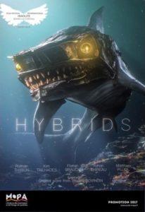 Affiche : Hybrids