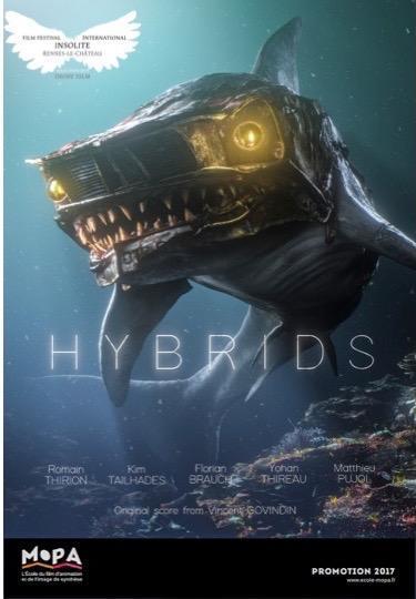 Poster : Hybrids