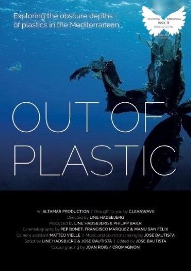 Poster : Out of Plastic