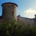 Château de Rennes-le-château