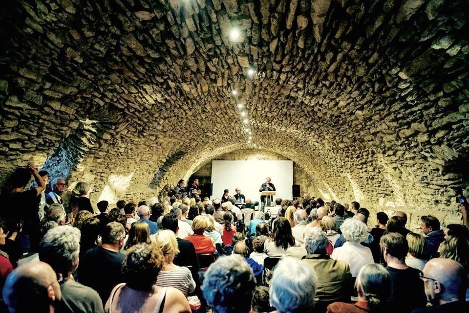 Photos - Festival du Film Insolite de Rennes le Château 2017 - https://festivalfilminsoliterenneslechateau.fr