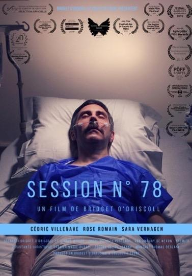 Affiche : Session N°75