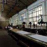 La plus vieille usine à chapeaux de France