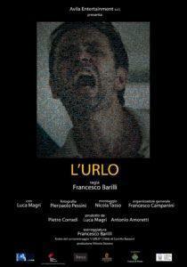 Affiche Court Métrage Italien : L'URLO