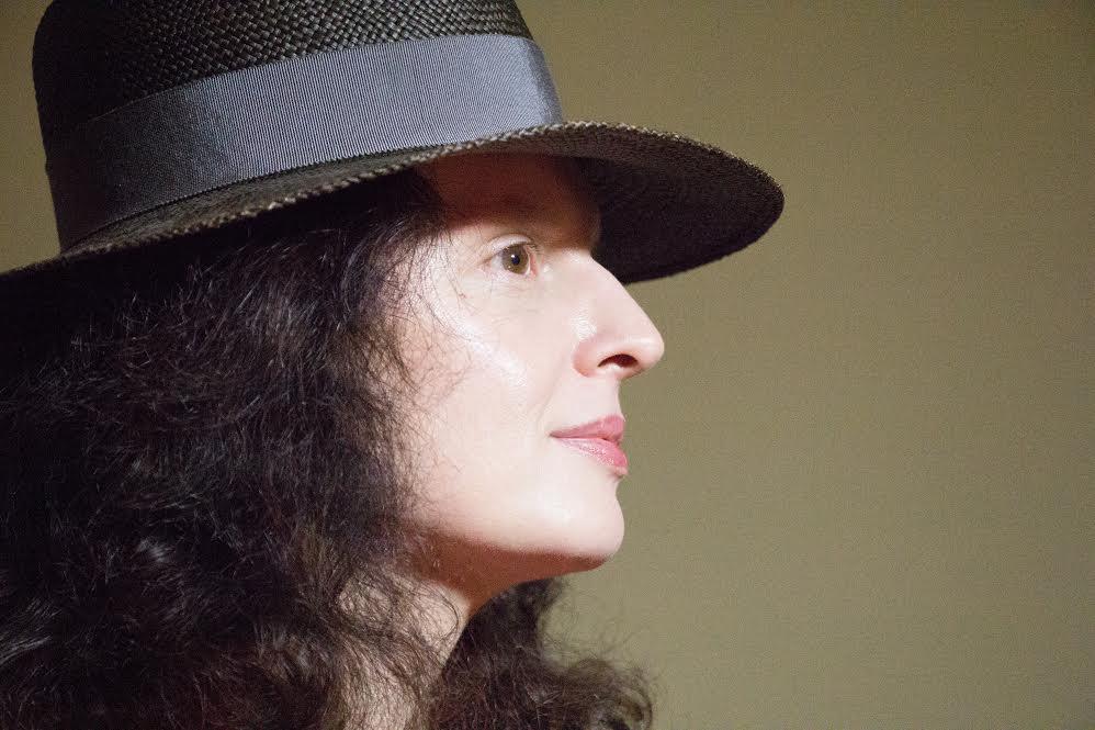 Anne Sylvie MEYZA