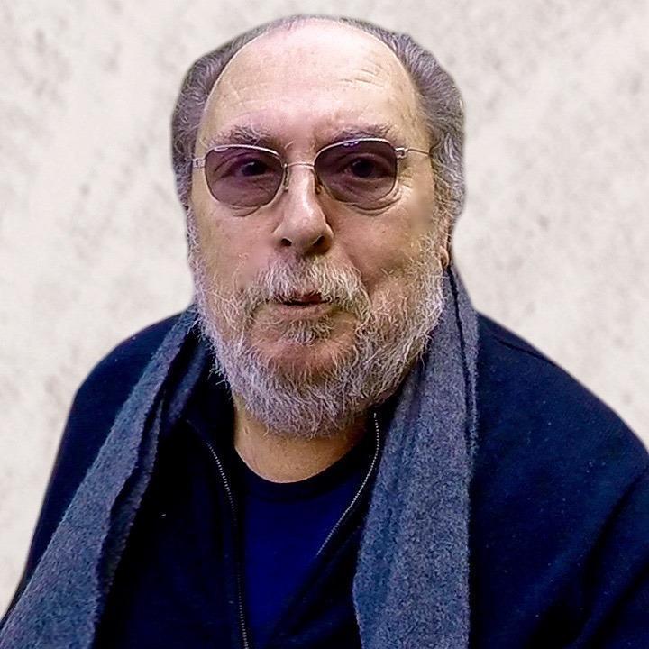 Bernard GRENET