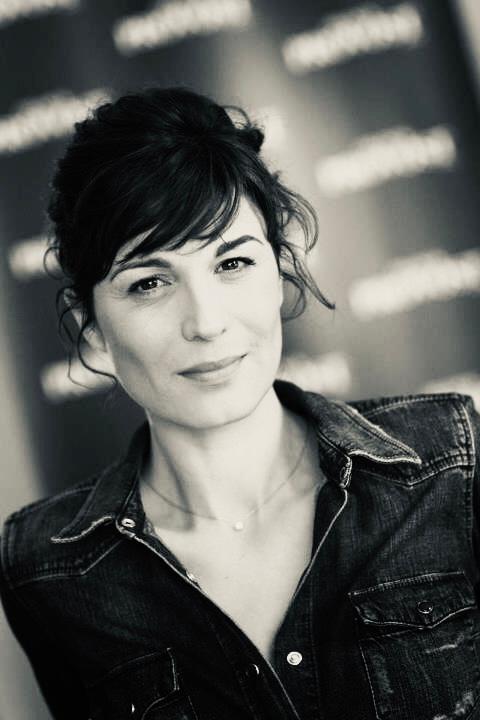 Hélène MEDIGUE