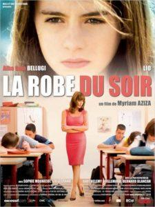 Affiche du film : The Dress of the Night a Movie from Myriam Aziza