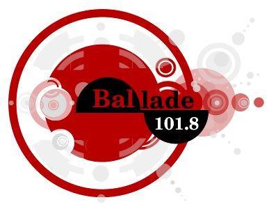 Radio Ballade 101.8