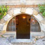 galerie du domaine de l'abbe sauniere