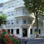 hotel cartier quillan