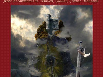 Prochain Festival international du film insolite de Rennes le chateau 2020