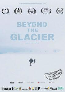 Beyond the Glacier