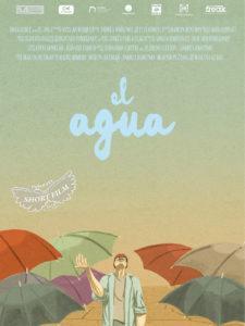 El Agua - court-métrages compétition
