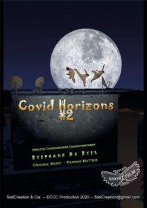 Covid horizon steph de stal