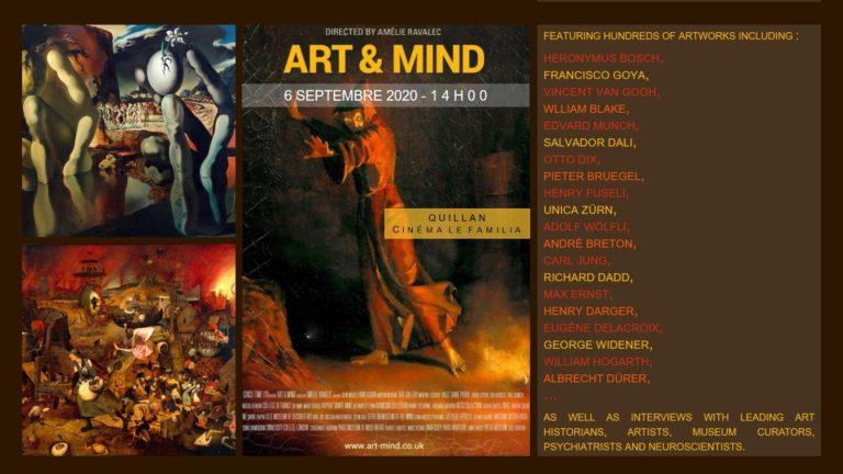 Visuel Art & Mind - 22.08.20