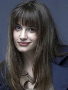 Camille Claris - Actress