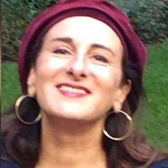 Isabelle Bekenmoun