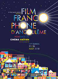 festival du film d'Angouleme