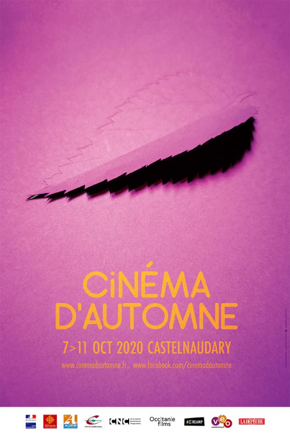 cinema d'automne de Castelnaudary