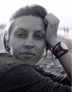 Daria KASCHEEVA