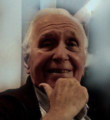 CHARLY SAMSON, écrivain, journaliste